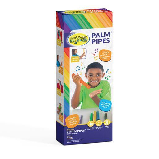 Steve Spangler Palm Pipes®