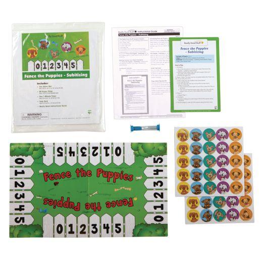 Really Good Stuff® Learning Success Kit (Grade PreK)