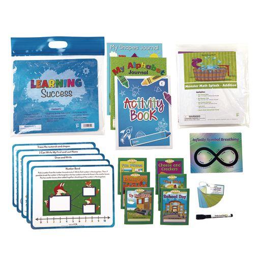 Really Good Stuff® Learning Success Kit (Grade K)