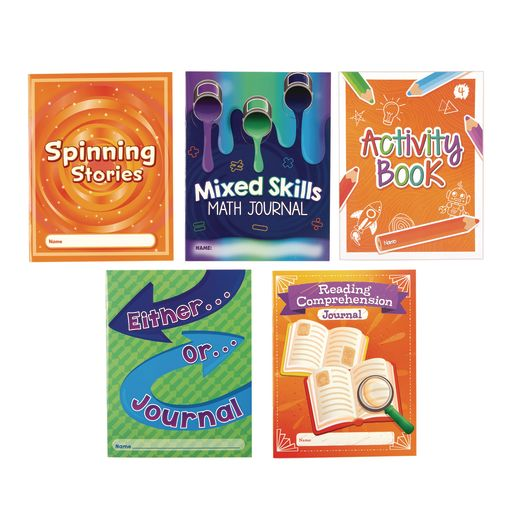 Learning Success Kit - Fourth Grade