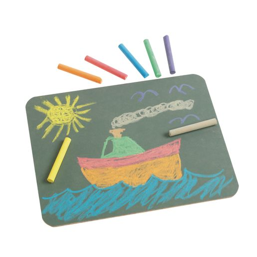 Colorations Chalk, 12 Colors per Pack, 12 Packs Included