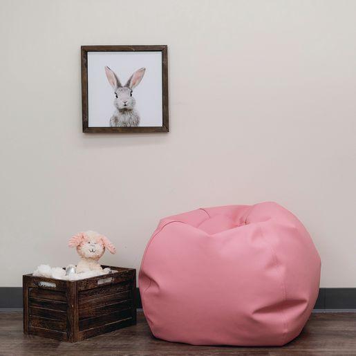 "26"" Bean Bag - Pink"