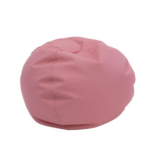 "35"" Bean Bag Pink"