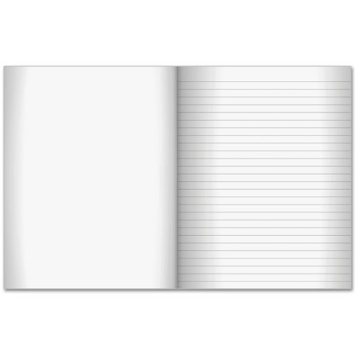 Ready-To-Decorate® Writing Journals - 12 journals