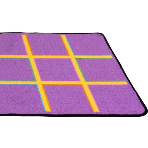 Indoor Recess Rug - 1 rug