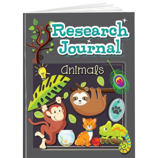 Research Journals  Animals - 12 journals
