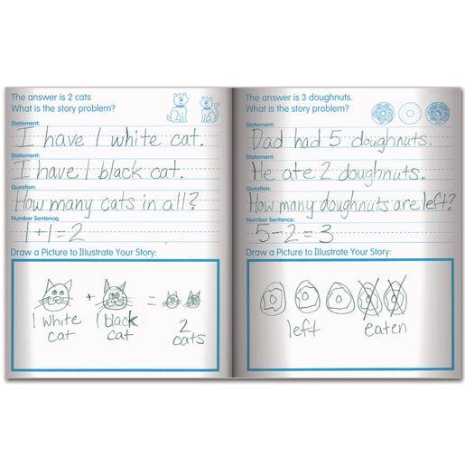 Summer Success Kit - Math - Second Grade Readiness - 1 multi-item kit