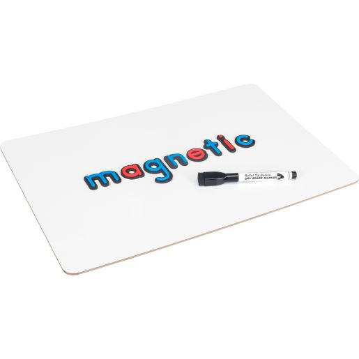 """""""18"""""""" X 12"""""""" Large Magnetic Dry Erase Board - 1 board"""""""