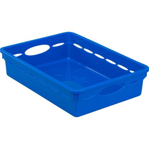 Paper Basket Organizer - Single Color - 1 basket