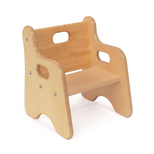 "Environments® First Chair, 6.5"" Seat Height"