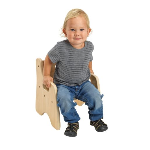 """Environments® First Chair, 6.5"""" Seat Height"""