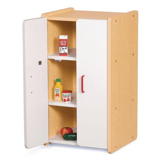 Environments® Refrigerator