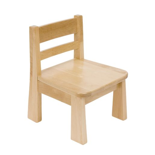 "Environments® Two 8"" Hardwood Chairs"