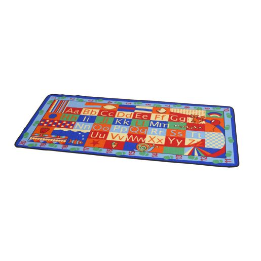 Alpha Walkabout Play Carpet