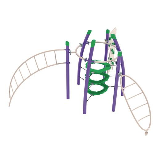 Ophir Pass Outdoor Play Structure