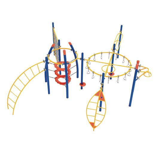 Gunnison Gorge Outdoor Play Structure