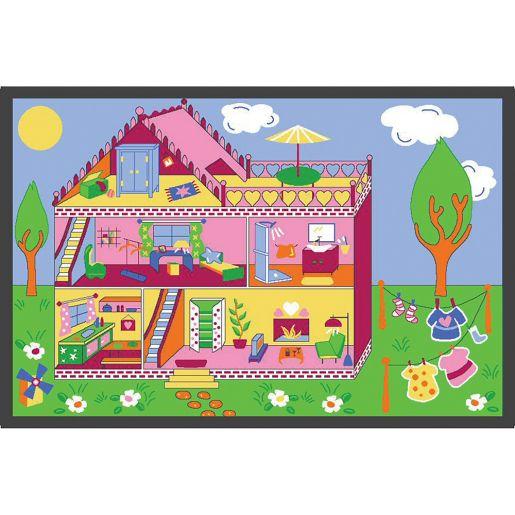 Our Dream House Play Carpet