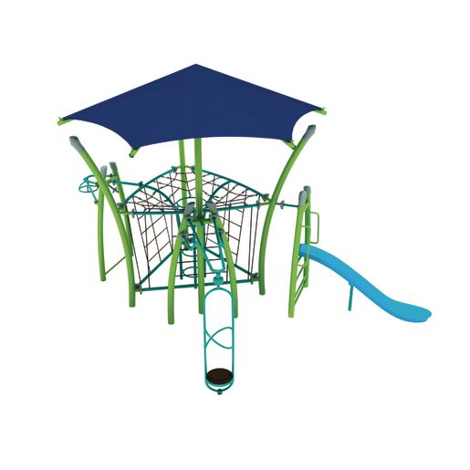 Lost Mine Outdoor Play Structure