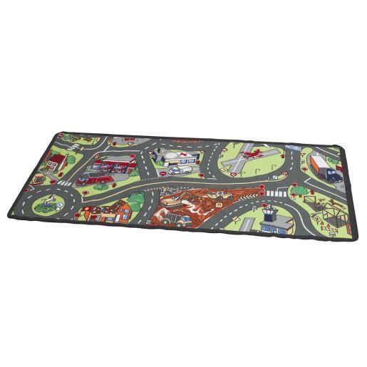 Airport - Play Carpet
