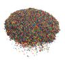 Colored Rice - 1 lb.