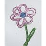 Colorations® Extra-Safe Plastic Glitter, Violet - 1 lb.