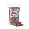 Colorations® Stringing Straw Beads - 1 lb.