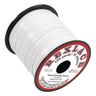 White Rexlace Lacing Spool, 100 Yards