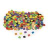 10,000 Cardstock Mosaic Squares