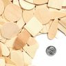 Colorations® Wooden Geo Shapes 1,000 Pieces