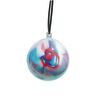 Colorations® Clear Ball Ornaments - Set of 12