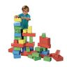 Excellerations® Giant Building Bricks - 40 Pieces