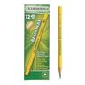 Ticonderoga® Beginners® No.2 Pencils - Without Erasers, Set of 12