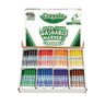 Crayola® Ultra-Clean Washable® Marker Classpack® - Set of 200