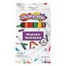 Colorations® Washable Classic Markers, Set of 8