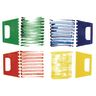 Colorations® Paint Scrapers - Set of 4