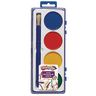 Colorations® 4 Jumbo Best Value Washable Watercolors
