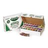Crayola® Regular Crayons Classpack® - 16 Colors, Set of 800