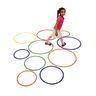 Brawny Tough Activity Hoops - Set of 15