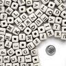 Colorations® Jumbo Alphabet Beads - 260 Pieces