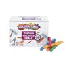 Colorations® Colored Dustless Chalk - 100 Pieces