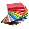 "Set of all 24 - 9"" x 12""  Heavyweight Construction Paper"