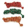 7' Nylon Jump Ropes - Set of 3