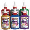 Colorations® Glitter Glue - Set of 6