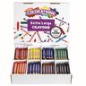 Colorations® Extra Large Crayons, Set of 200