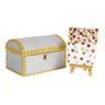 Colorations® Metallic Gel Paint, Russet - 16 oz.