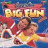 """""""Big Fun"""" CD by Greg & Steve"""