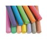 Colorations® Colored Dustless Chalk - 12 Pieces