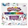 Colorations® Washable Classic Markers, Set of 16