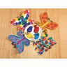 "Colorations® ""Paint-A-Dot"" Brushes - Set of 12"