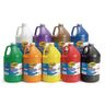 Black Crayola® Washable Paint, 1 Gallon